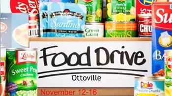 Food Drive