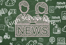 Daily News Items for High School