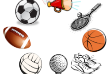 Junior High & High School Athletics