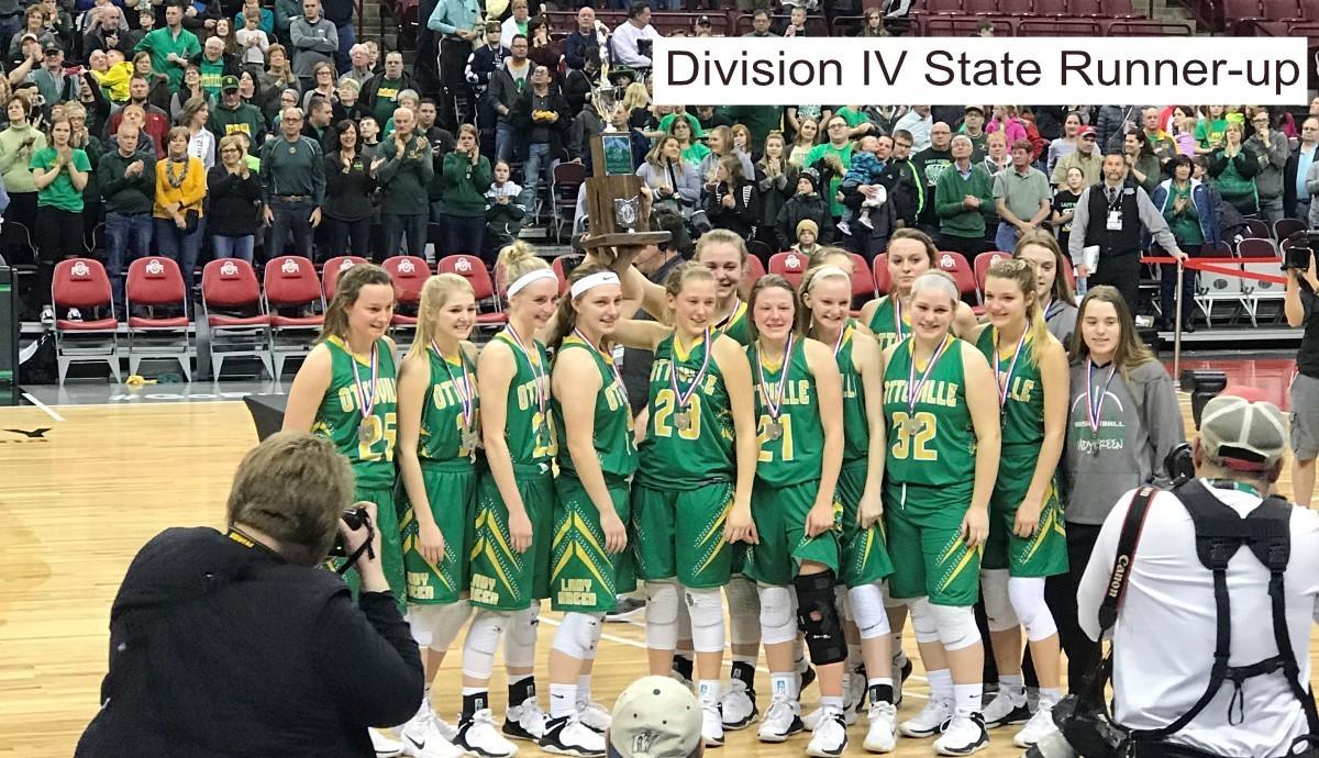 Girls State Runner-up