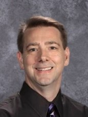 Mr. Cory Boecker