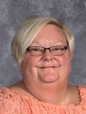 Mrs. Judy Bosch