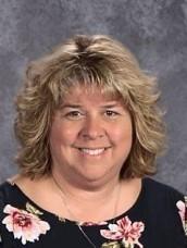 Mrs. Donna German
