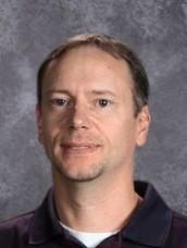 Mr. Aaron Verhoff
