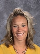 Mrs. Michelle Leach