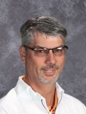 Mr. Scott Mangas